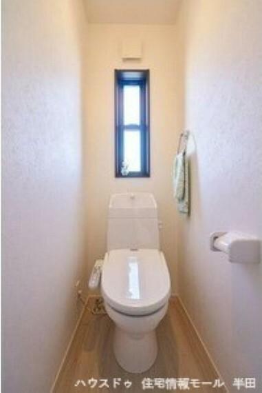 トイレ トイレは各階に設置(洗浄便座付)