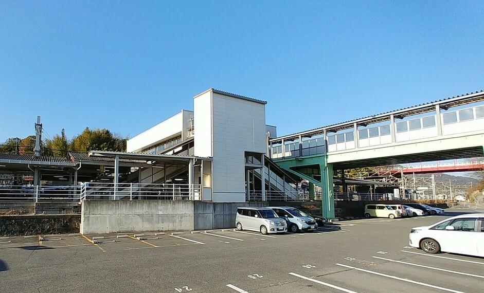 山陽本線 八本松駅