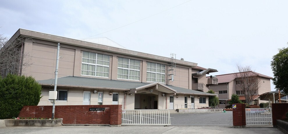 中学校 東広島市立 磯松中学校