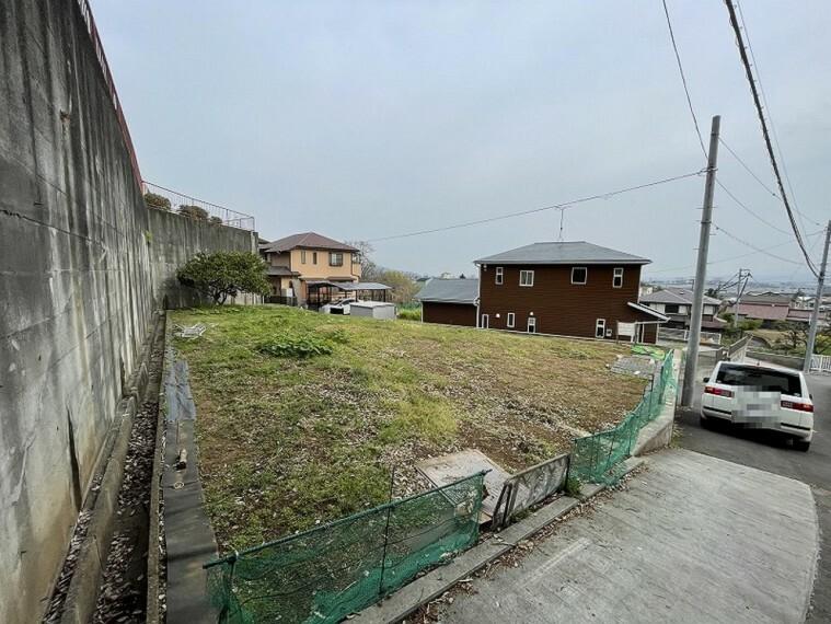 現況写真 御殿場線「松田」駅徒歩約5分