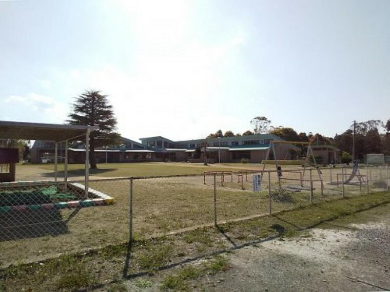 幼稚園・保育園 【幼稚園】東金市立 正気幼稚園まで1614m