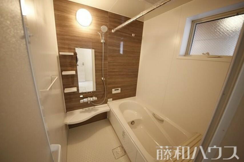 浴室 2号棟 浴室 【名古屋市北区芳野3丁目】