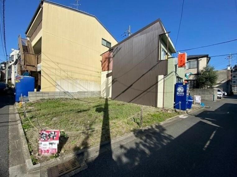 現況写真 お客様にあった住宅ローンをご提案させていただきます