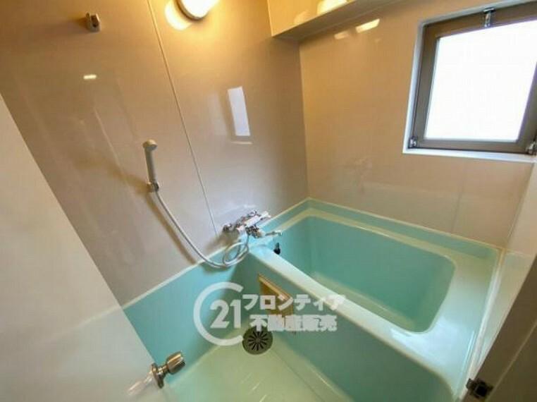 浴室 毎日の疲れを癒してくれるバスルーム