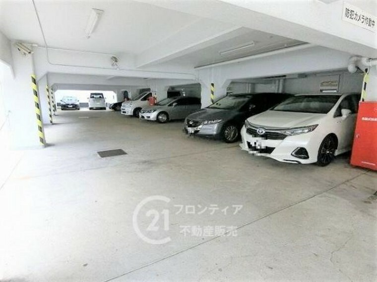 駐車場 多様化する住まいのお悩みを当社へお気軽にご相談下さい