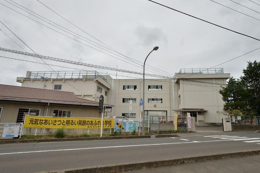仙台市立東仙台中学校
