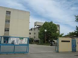 枚方市立 桜丘中学校<BR/>大阪府枚方市桜丘町65-1