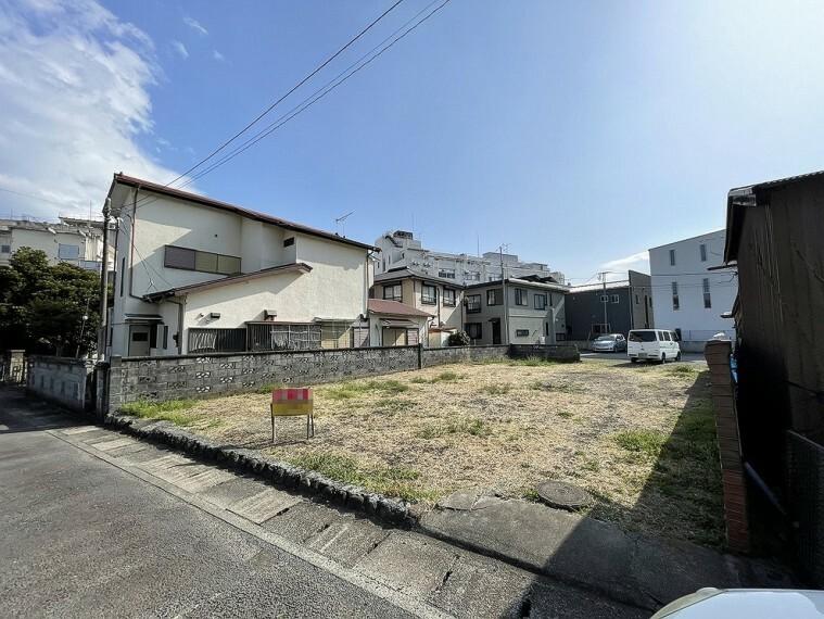 現況写真 大雄山線「富士フィルム前」駅より徒歩約7分の立地。