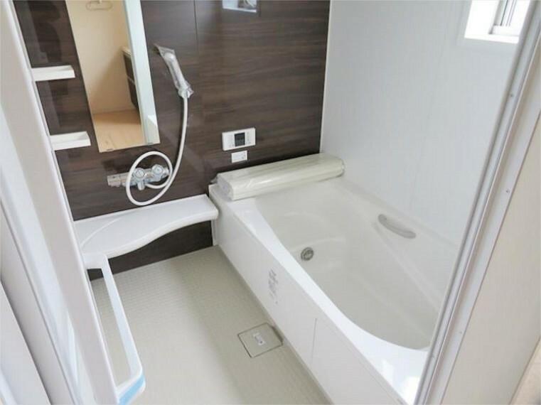 浴室 【同社施工例写真】