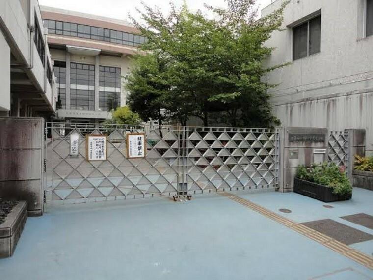 小学校 【小学校】西陣中央小学校まで700m