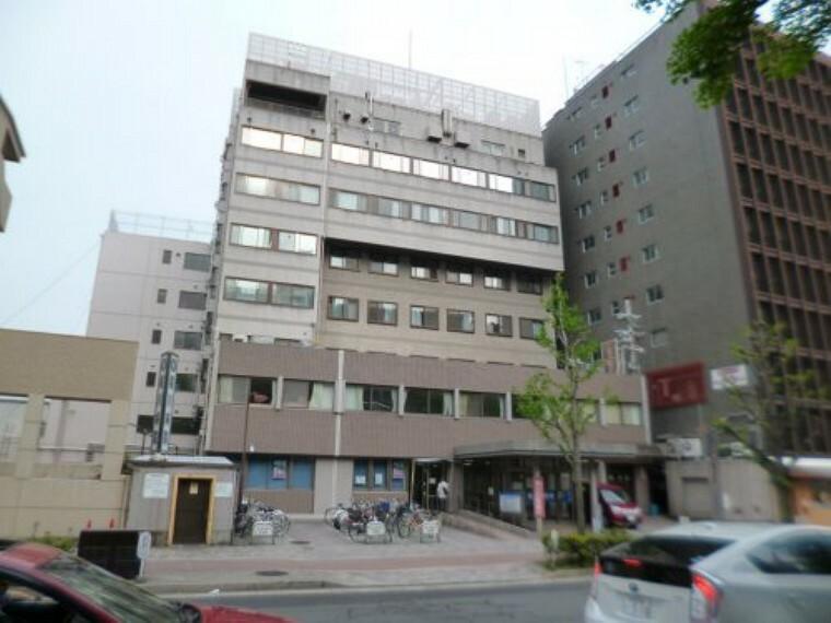 病院 【総合病院】西陣健康会堀川病院まで1000m