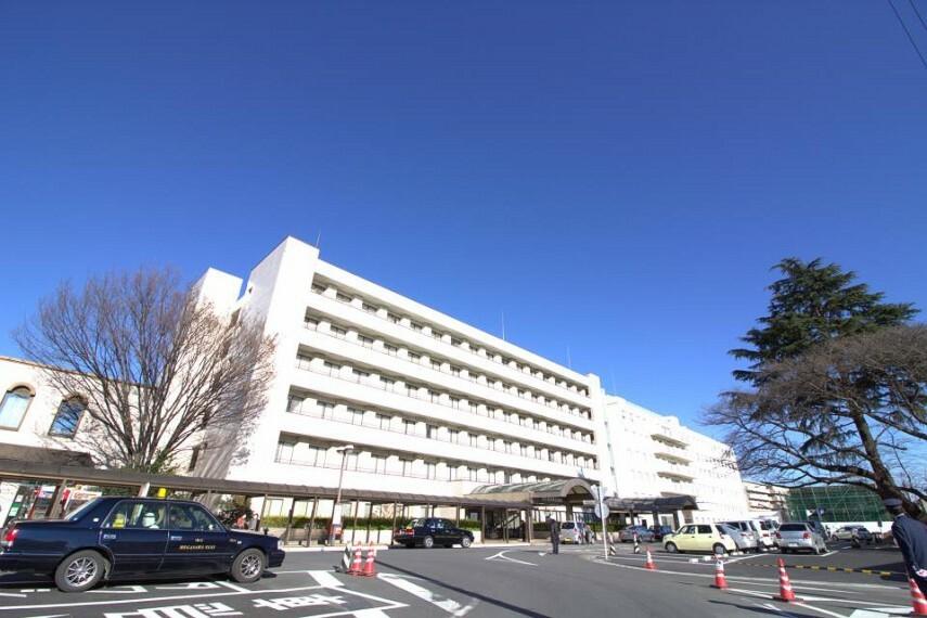 病院 さいたま市立病院