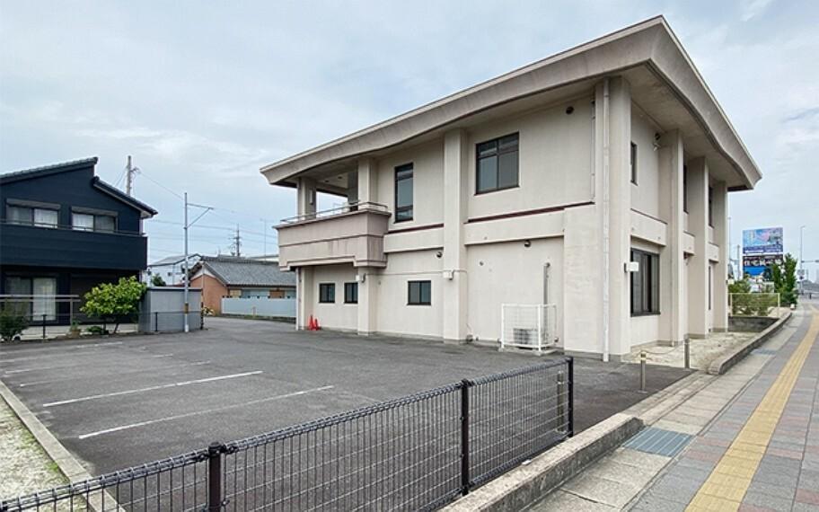 矢作東学区市民ホーム