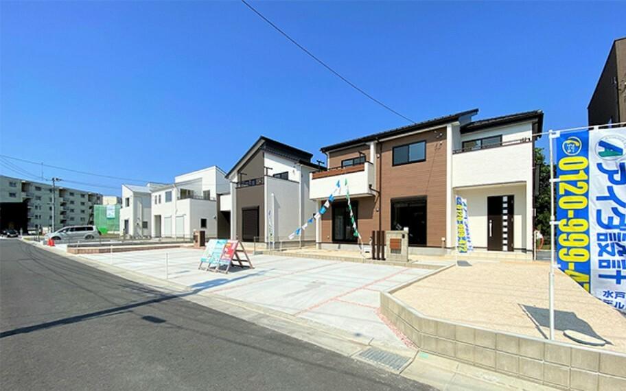 株式会社アイダ設計 水戸モデル店