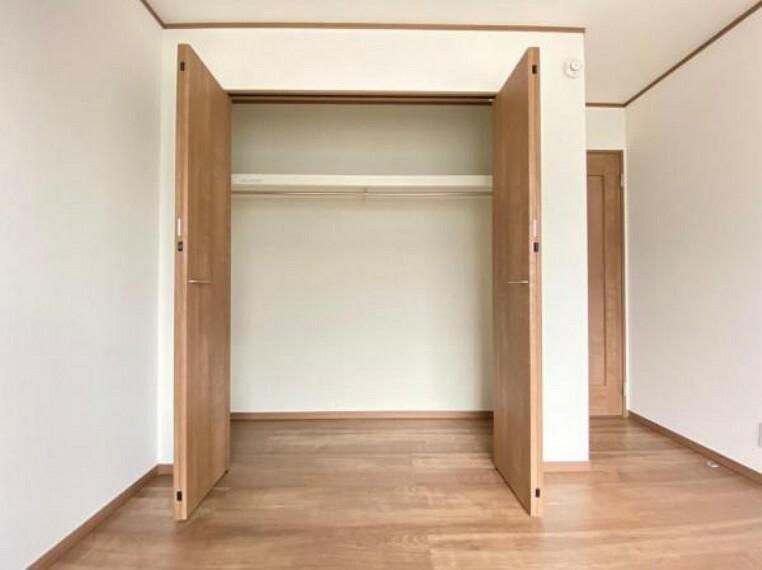 洋室 (洋室)どれくらいの広さなのかな?実際にご家族で見学してみませんか?
