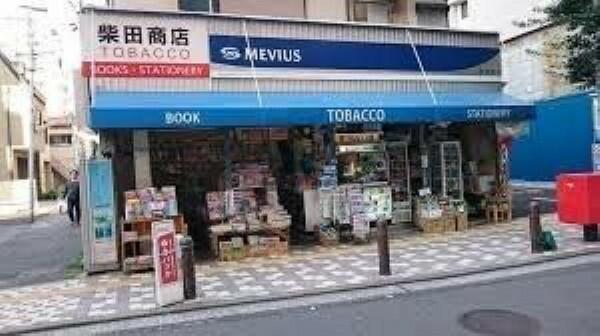柴田書店 徒歩3分。