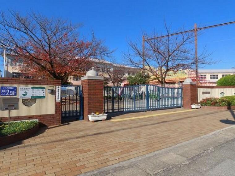 小学校 \浜山小学校/徒歩7分。