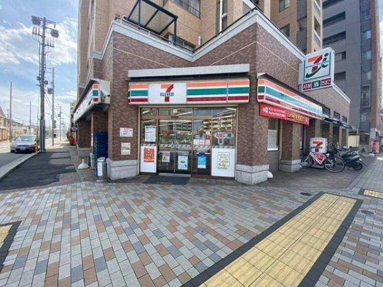 コンビニ セブンイレブン 神戸ウィングスタジアム前店