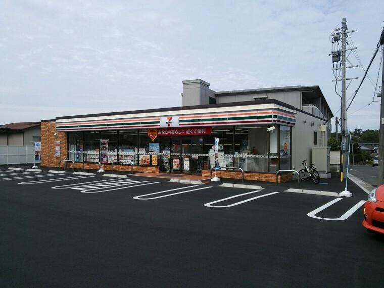 コンビニ セブンイレブン半田雁宿町店