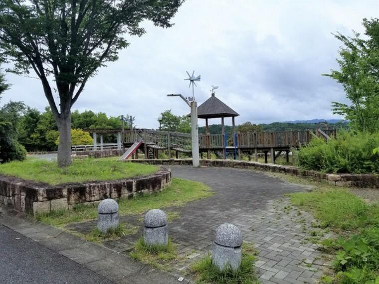 公園 福神中央公園