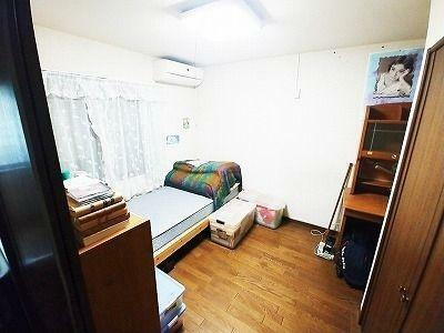 寝室 設備