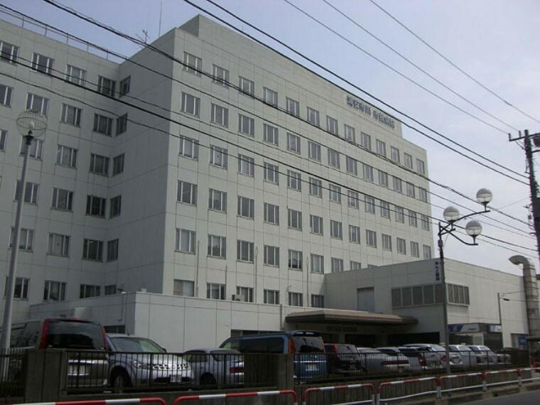 病院 東京ベイ・浦安市川医療センター