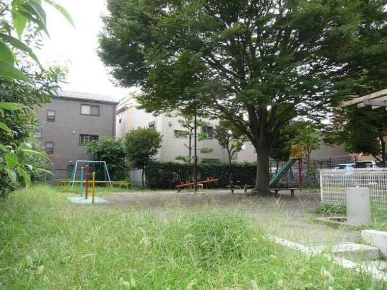 公園 当代島北児童公園