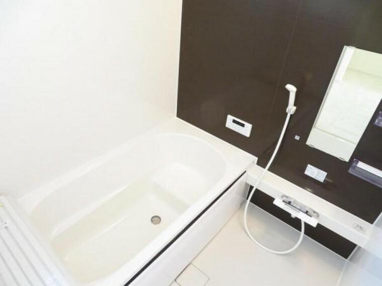 浴室 ゆったりバスルームでりらk