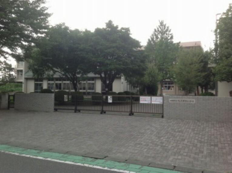 小学校 【小学校】もえぎ台小学校まで510m
