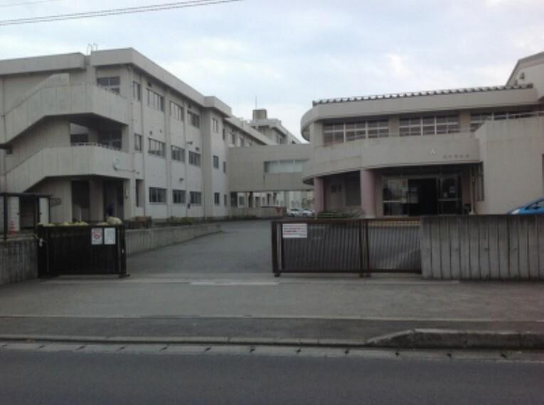 中学校 【中学校】相武台中学校まで773m