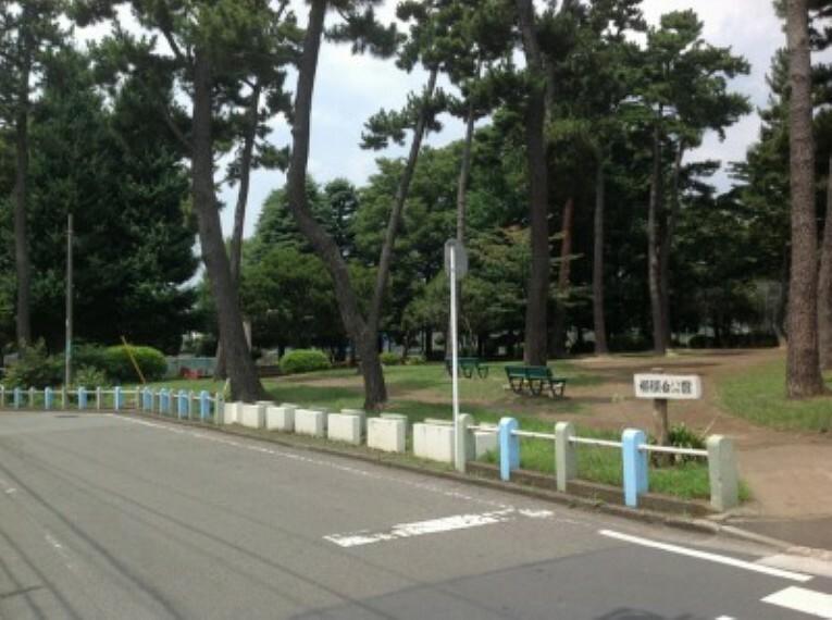 公園 【公園】相模台公園まで1126m