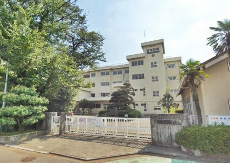 小学校 【小学校】相模原市立大島小学校まで1004m