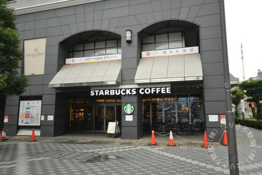 スターバックスコーヒー金町駅南口店