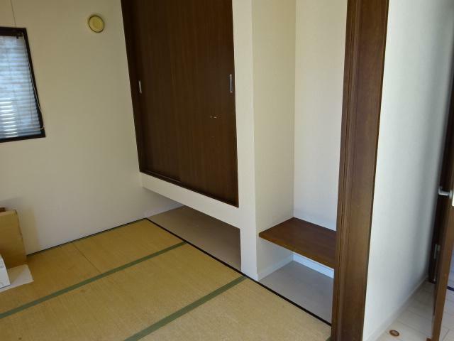 和室 和室収納