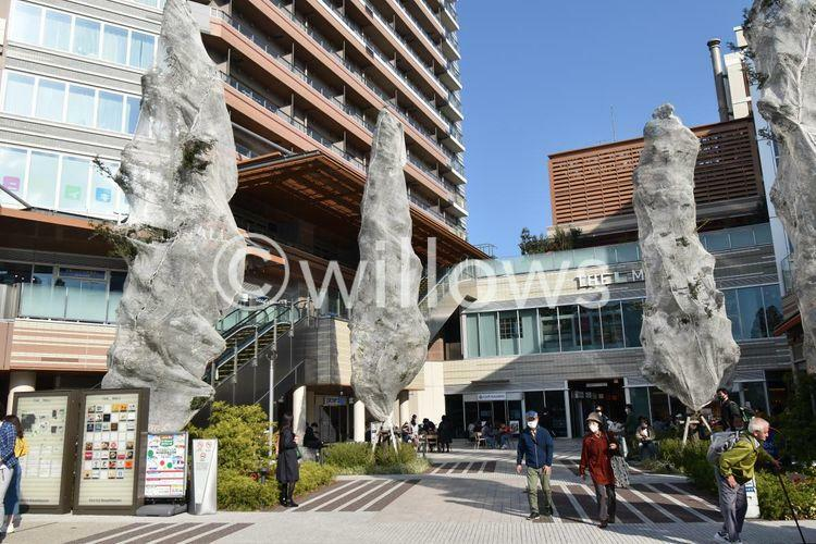 ショッピングセンター パークシティ武蔵小山ザモール 徒歩2分。