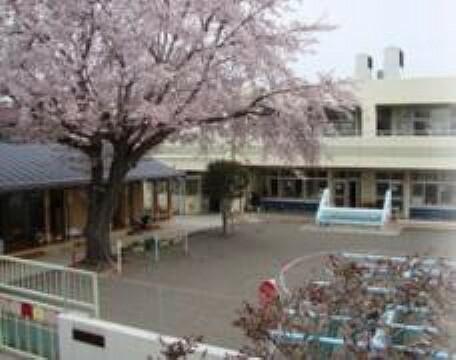 幼稚園・保育園 中神保育園