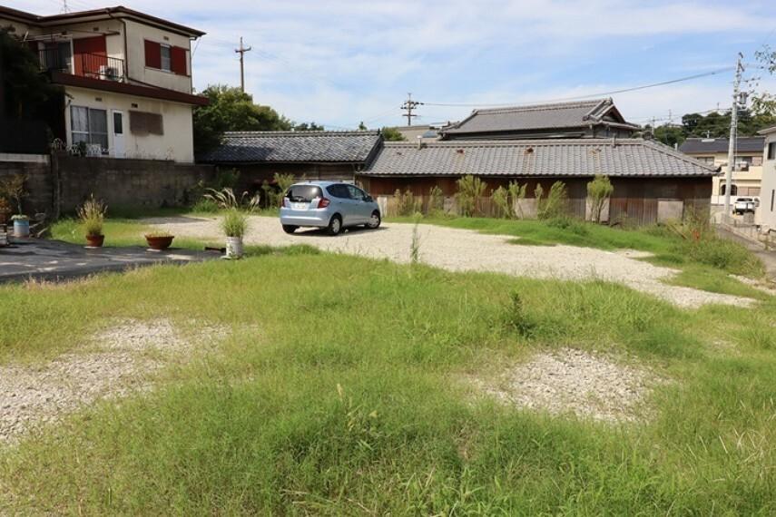外観・現況 INAXライブミュージアムまで徒歩15分(約1200m)