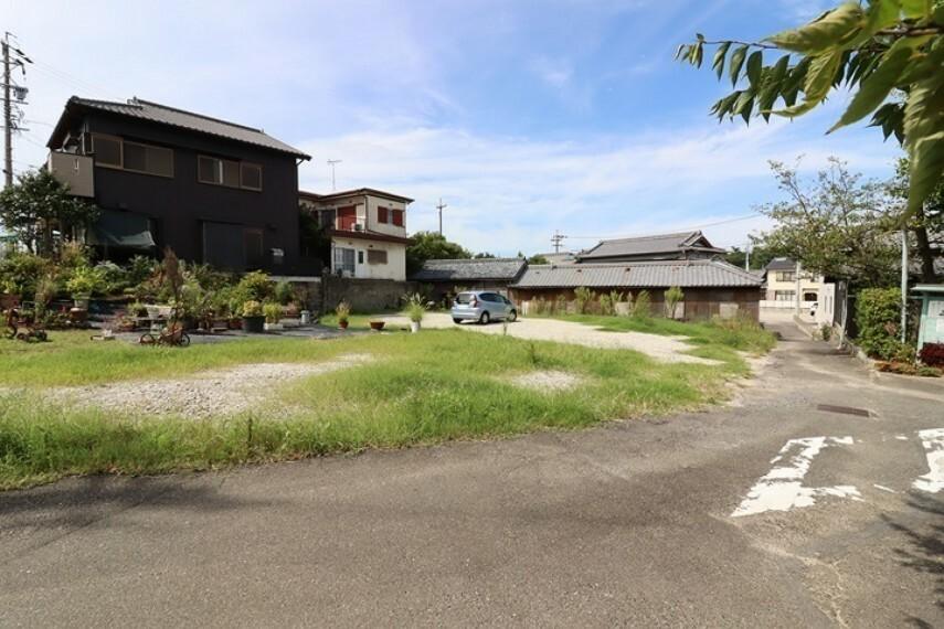 外観・現況 知多半島の一戸建て、マンション、土地は、地域密着型のハウスドゥ半田へ。