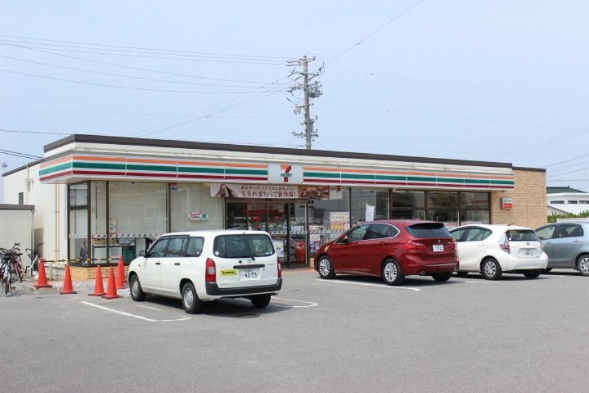 コンビニ セブンイレブン南知多美浜町上野間店