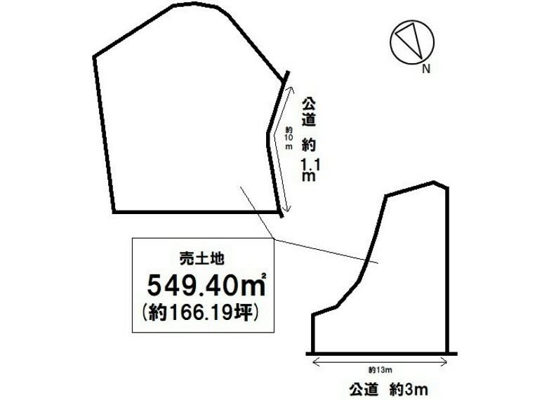 土地図面 土地に関するご相談は地域密着型のハウスドゥ半田にお任せ下さい!