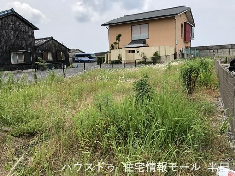 外観・現況 鬼崎北小学校  徒歩9分(約650m)