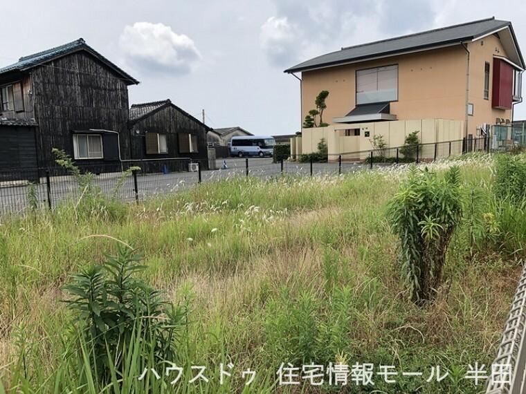 外観・現況 名鉄常滑線  大野町駅  徒歩10分!