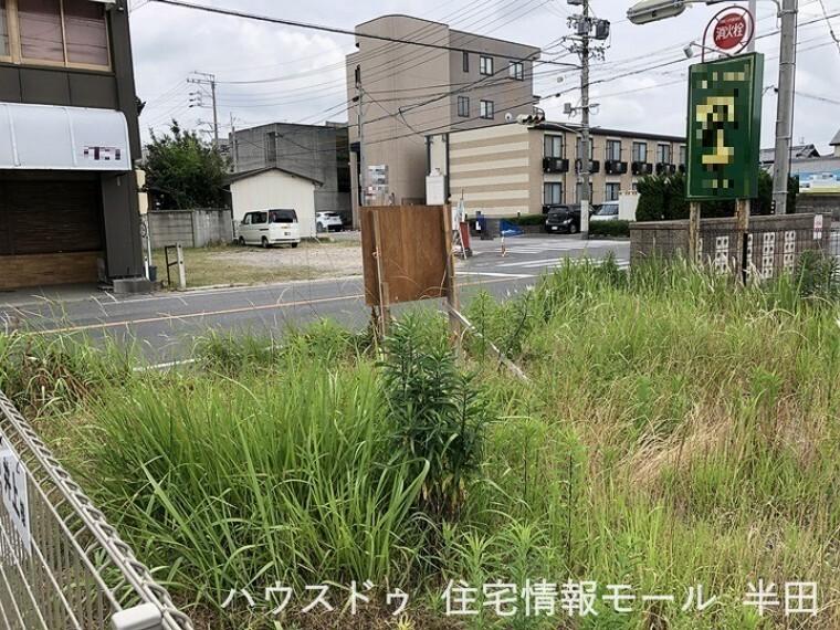 外観・現況 名鉄常滑線  新舞子駅  徒歩29分 特急停車駅です