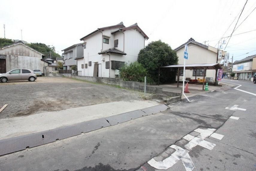 外観・現況 名鉄常滑線 常滑駅 徒歩28分 特急停車駅です。