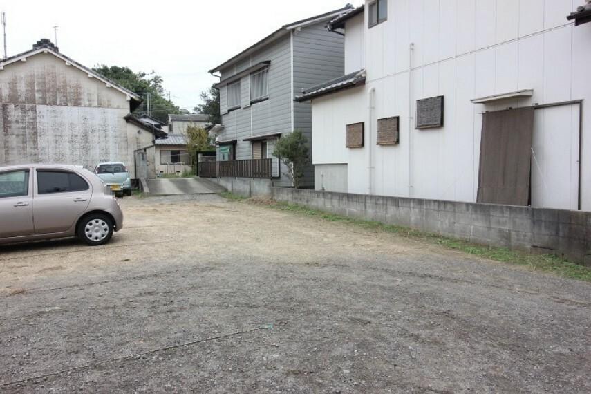 外観・現況 西浦北小学校  徒歩15分(約1200m)