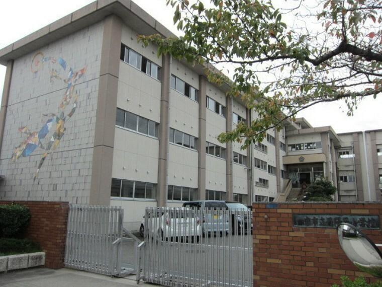 小学校 丹陽西小学校