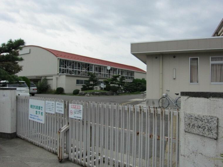 中学校 丹陽中学校