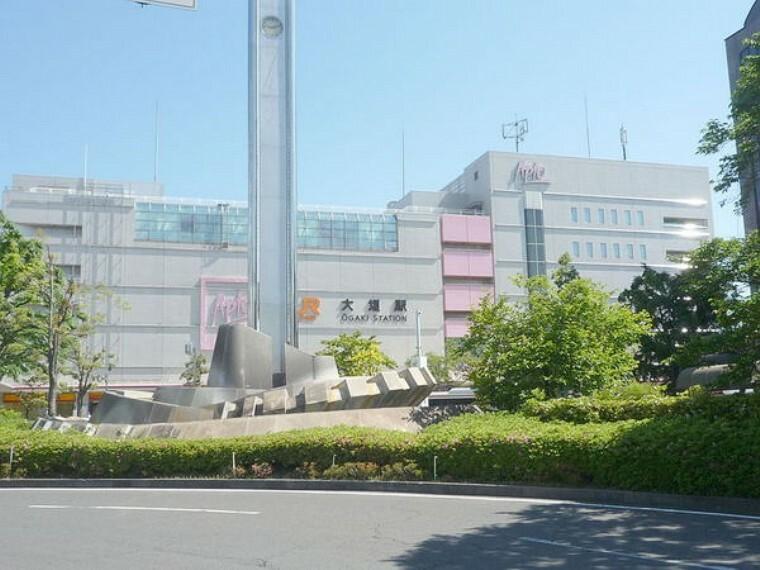 ショッピングセンター 大垣アピオ