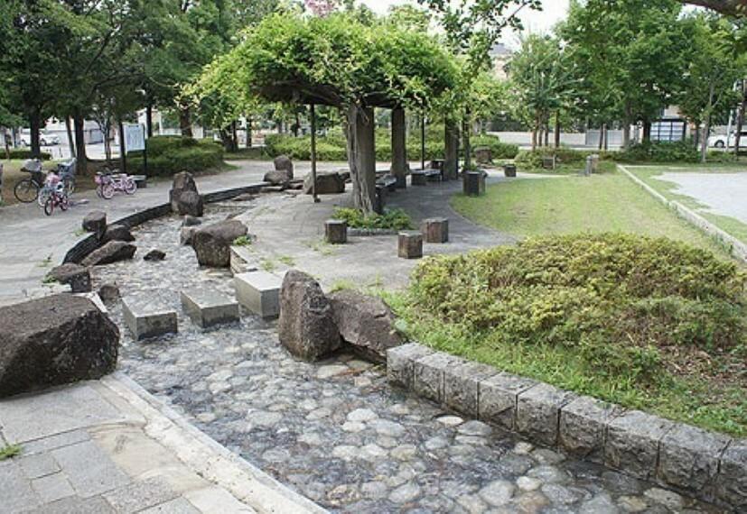公園 松芝公園