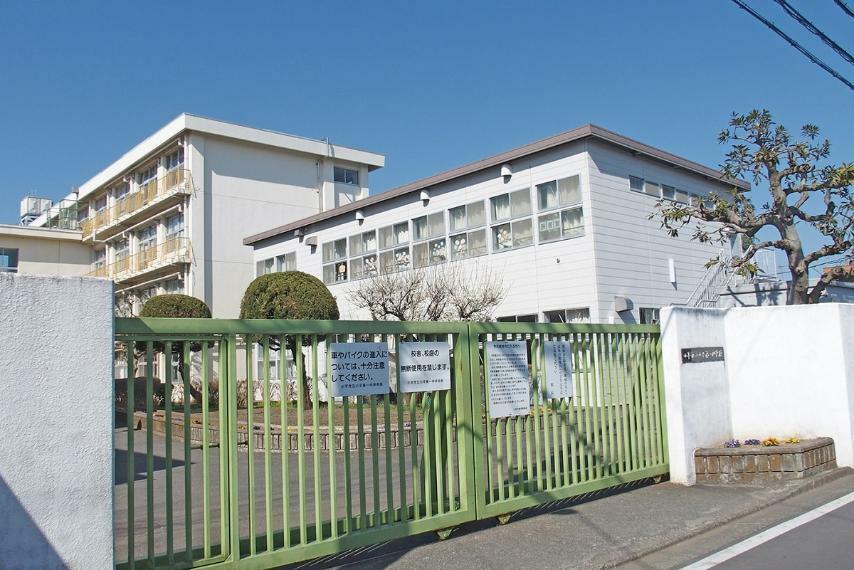 中学校 市立 小平第一中学校